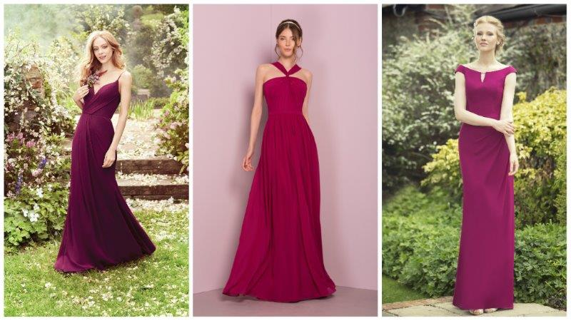 jewel bridesmaid dresses 2