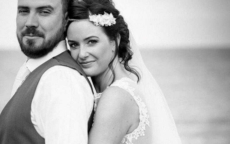 Real Irish Wedding – Brian Hamilton and Kathryn Burns