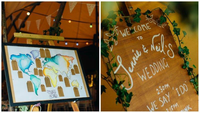 Hilden brewery wedding