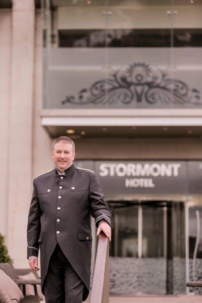Stormont Hotel 4