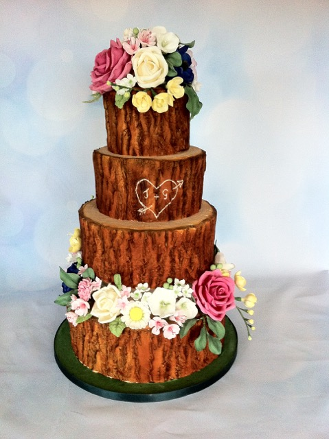new wedding cake trends 2017 top 10 wedding cake trends for 2017 wedding journal 17823