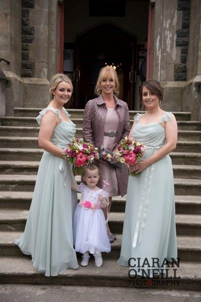 Real Irish Wedding 4