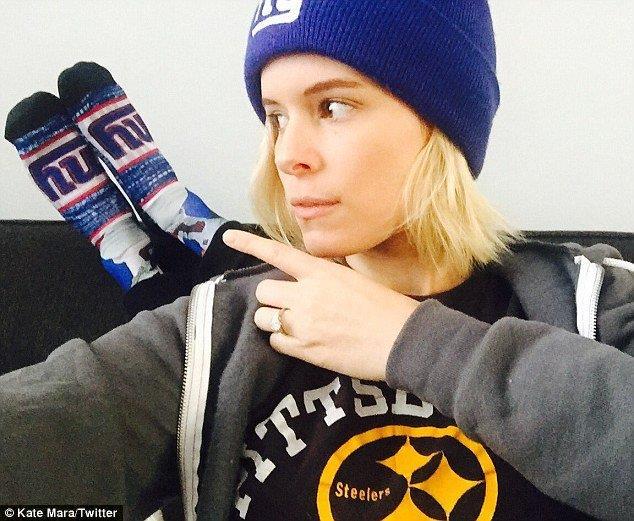 Kate Mara Engaged