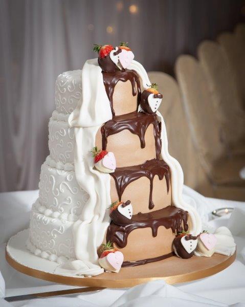 The Fairy Cake