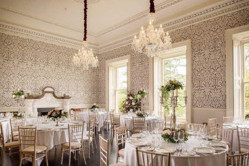 Irish winter wedding venues 9