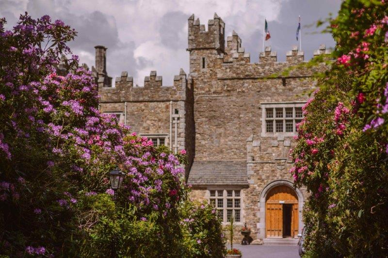 Irish winter wedding venues 8