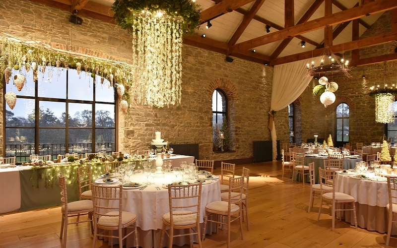Irish winter wedding venues 14