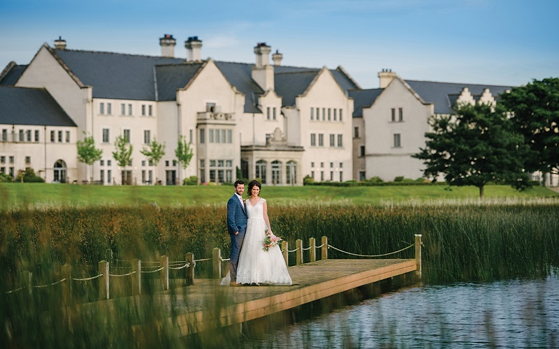 Lough Erne Resort