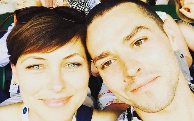 Emma and Matt Willis set to renew wedding vows