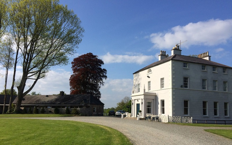 Boyne Hill House Estate