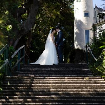 Irish castle wedding venues