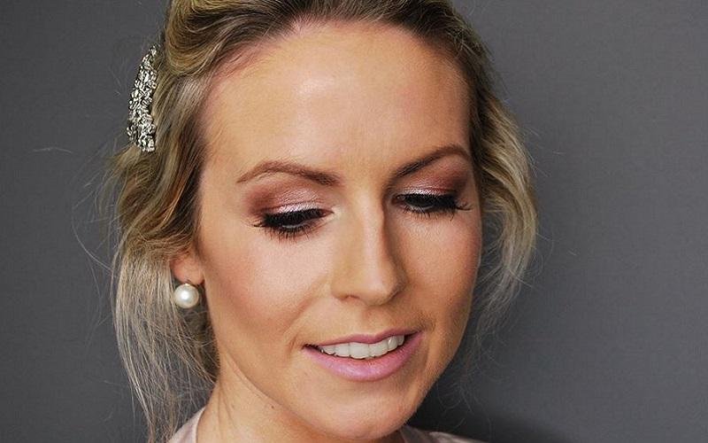 Sarah Dowling makeup