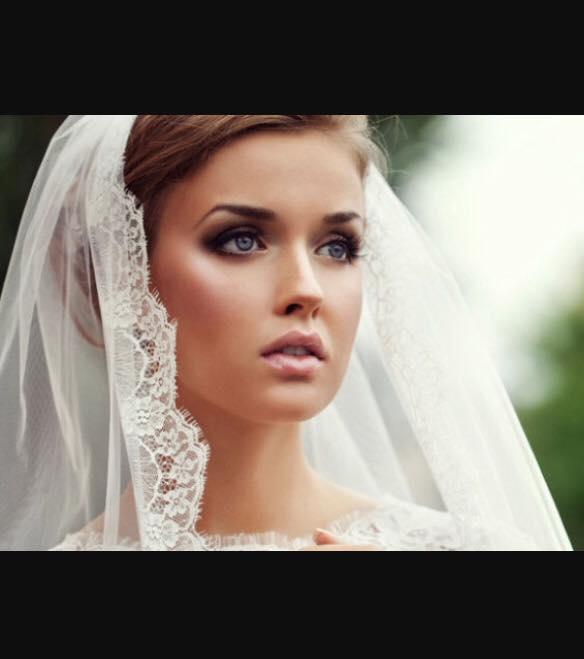 Sarah Dowling makeup 2