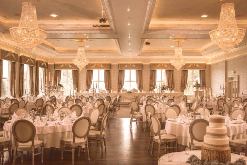 Function Venue With Rooms
