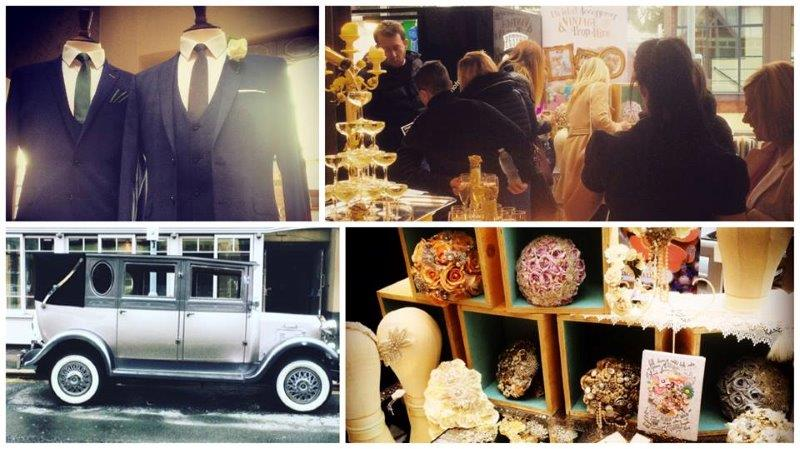 chic & boutique wedding fair 5