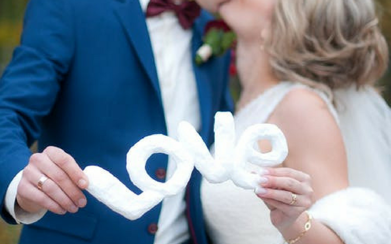 wedding trends Ireland
