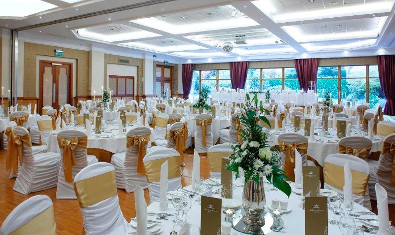 Tullamore Court Hotel 3