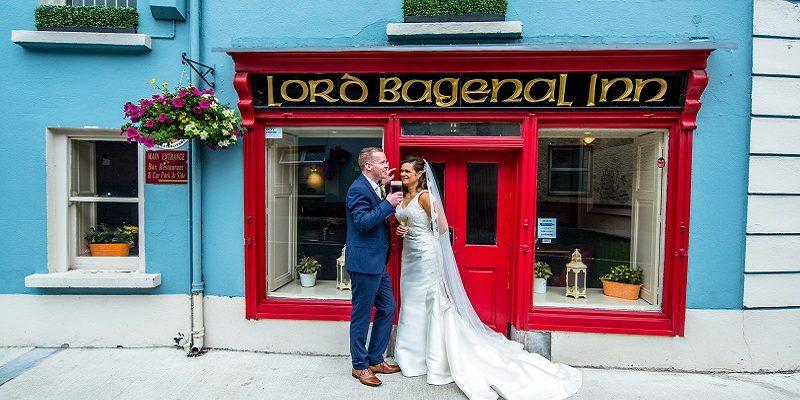 Lord Bagenall Inn