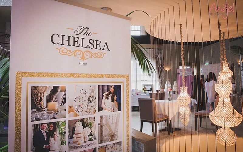 chic & boutique wedding fair