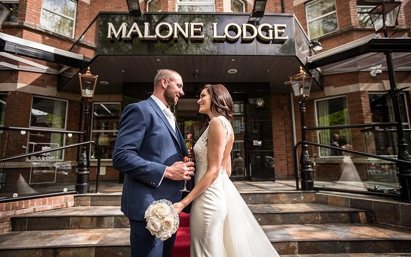 The Malone Lodge