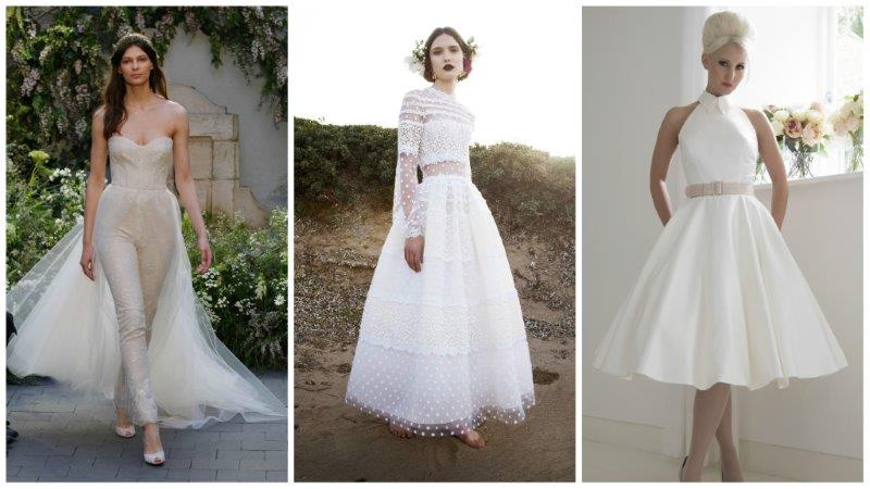 Wedding Dresses With A Quirky Twist | Wedding Journal