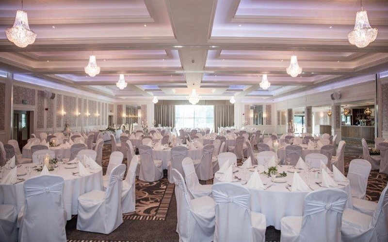 Drumragh Suite Silverbirch Hotel