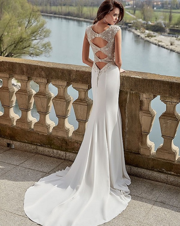 La Mariée Bridal 4