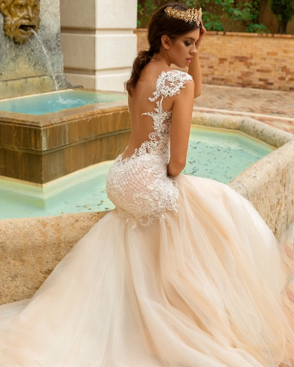 La Mariée Bridal 5