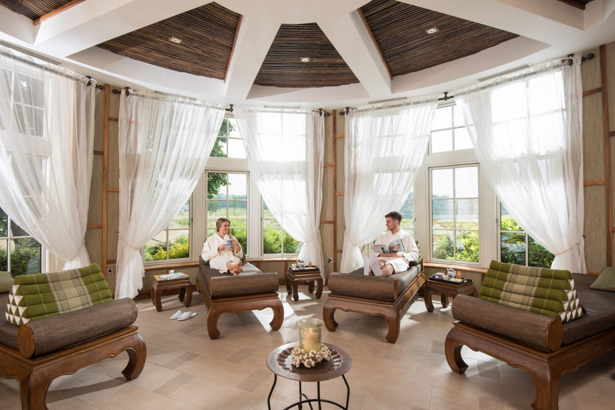 Win A Luxury Spa Break - Competition closed | Wedding Journal
