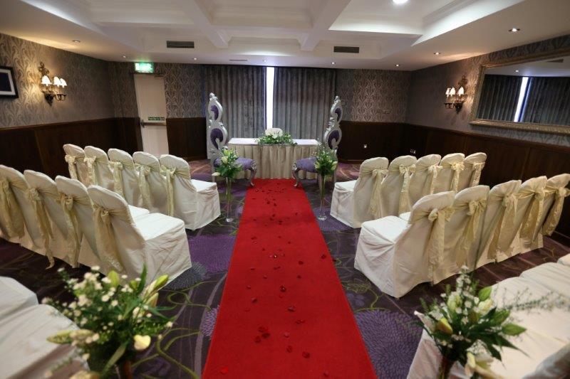 Clontarf Castle Hotel 4