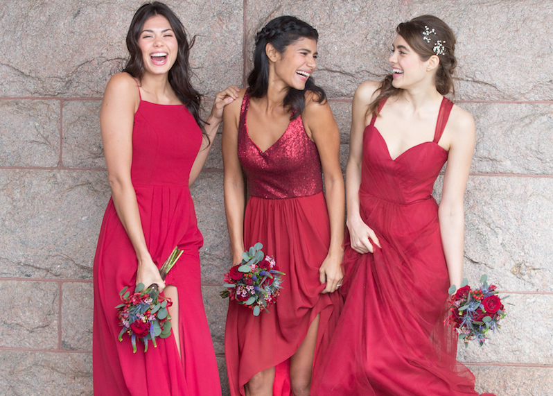 Can You Wear Red To A Wedding.Would You Wear Red On Your Wedding Day Wedding Journal