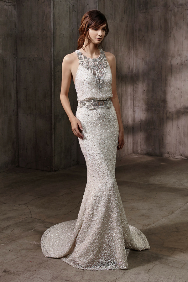 Badgley Mischka 5