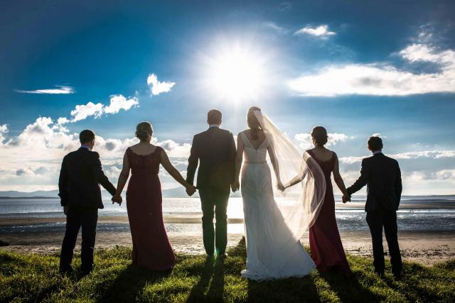 Best Wedding Videographer Of The Year Ireland Wedding Journal