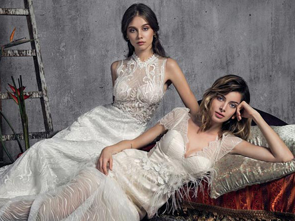 Wedding Journal Online - Bridal Fashion