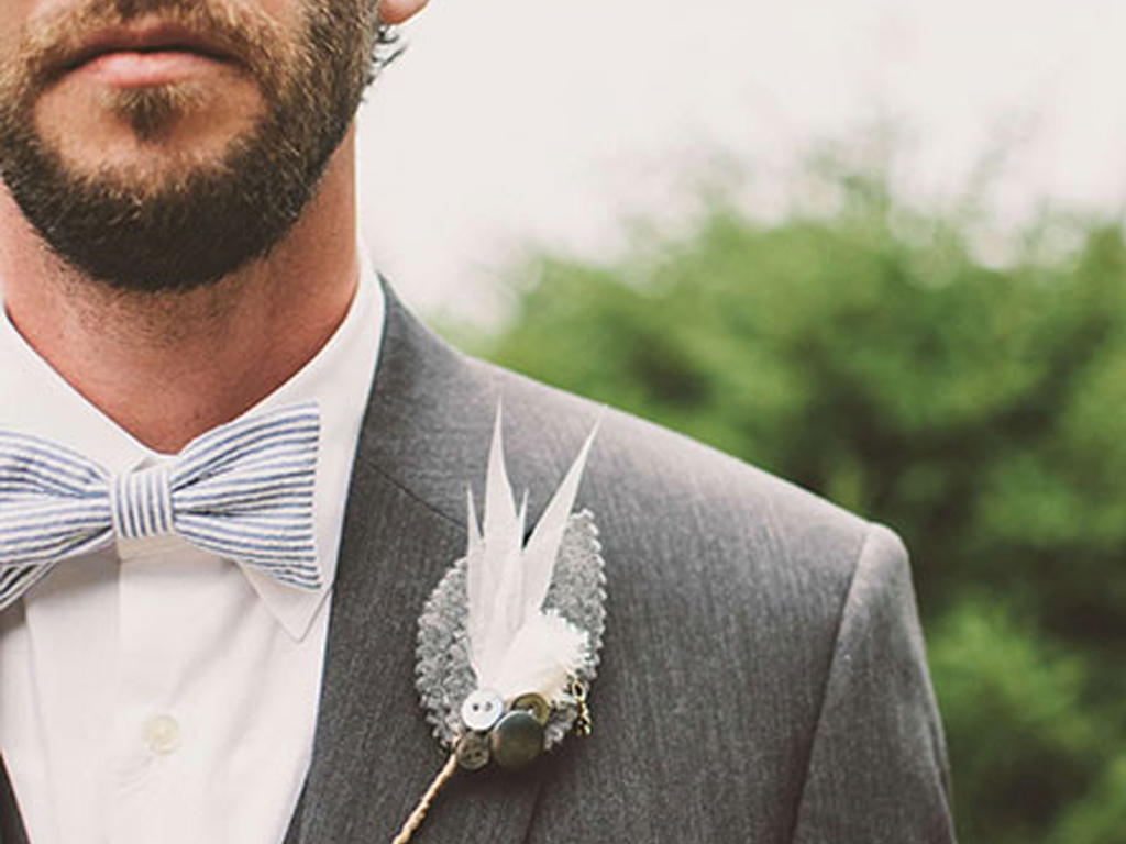 Wedding Journal Online - Groomswear