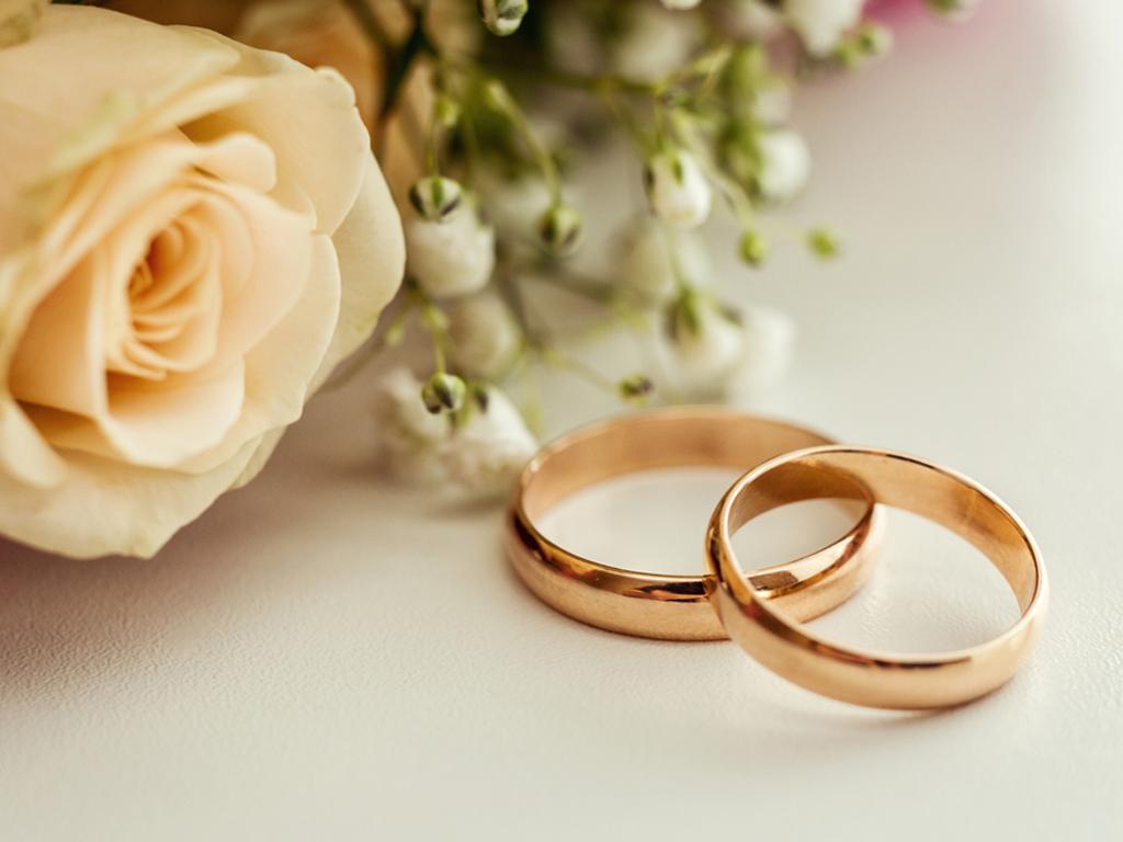 Wedding Journal Online - Wedding Rings