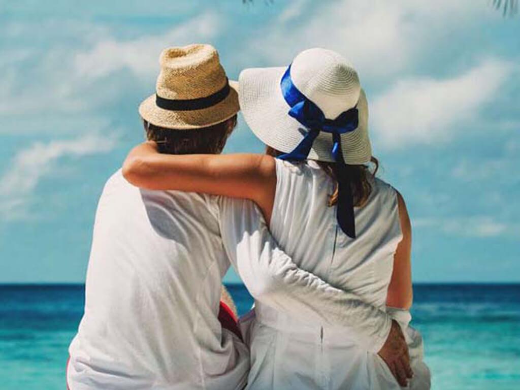 Wedding Journal Online - Honeymoons