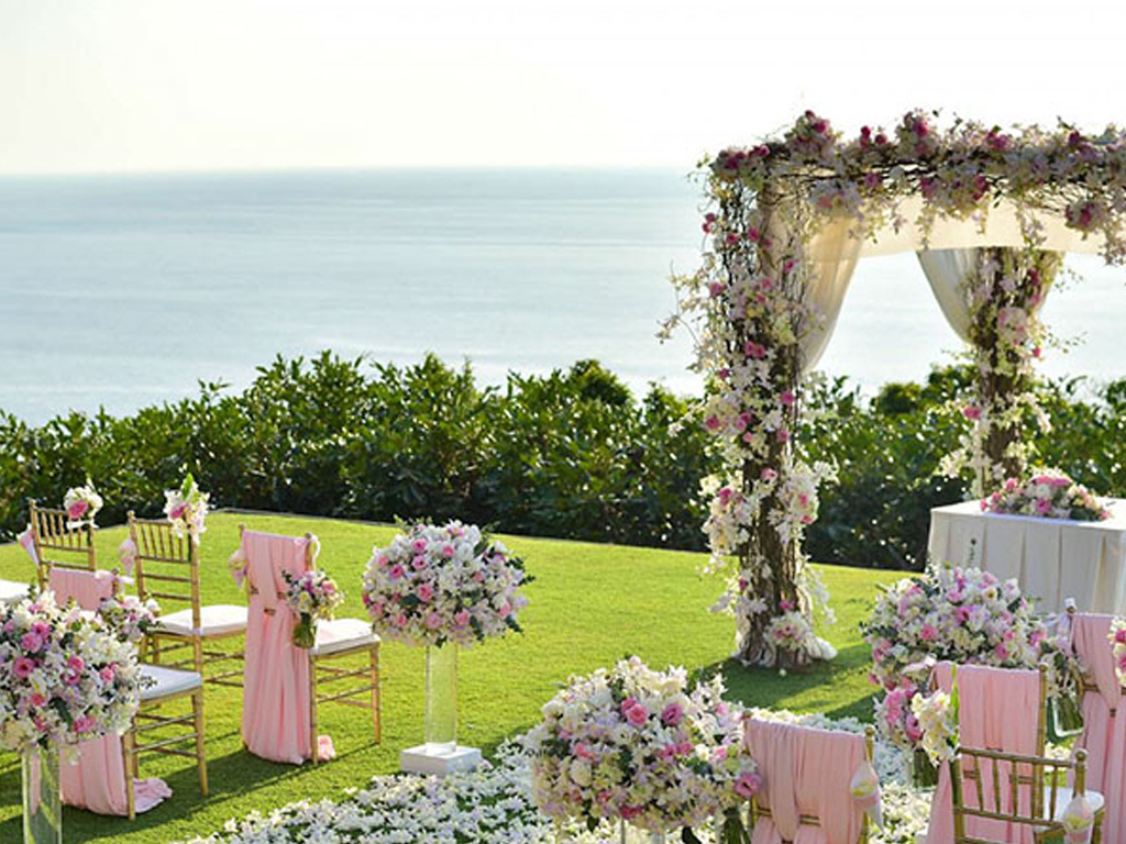 Wedding Journal Online - Weddings Abroad