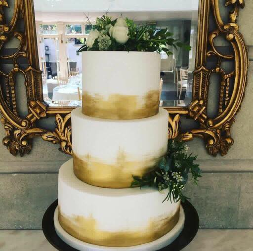 Best Wedding Cakes Derry