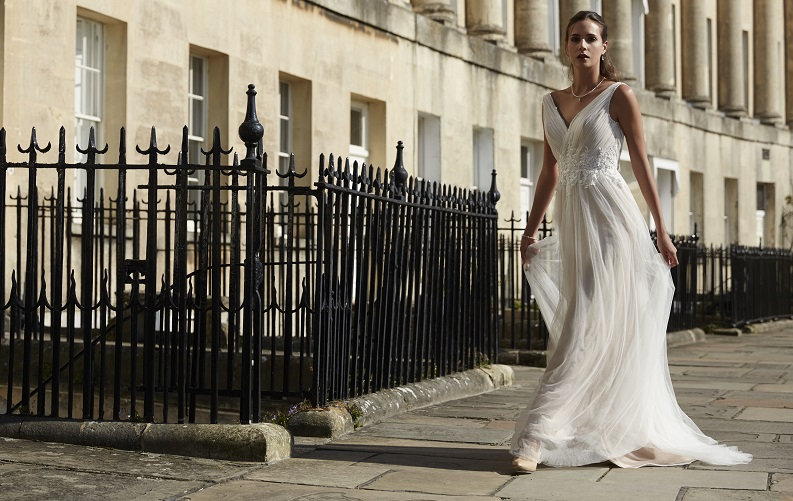 CLOSED- WIN Your Wedding Dress from Romantica - COMPETITION CLOSED ...