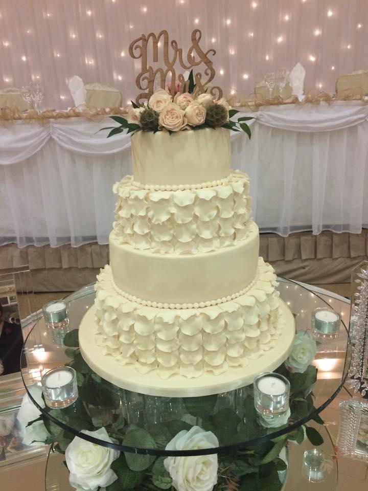 The Cake Lady Sligo
