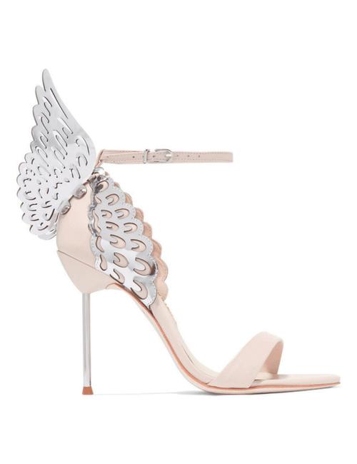 Sophia Webster Butterfly Shoe - £425