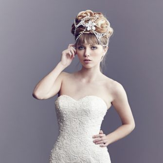 Sian from The Bridal Venue