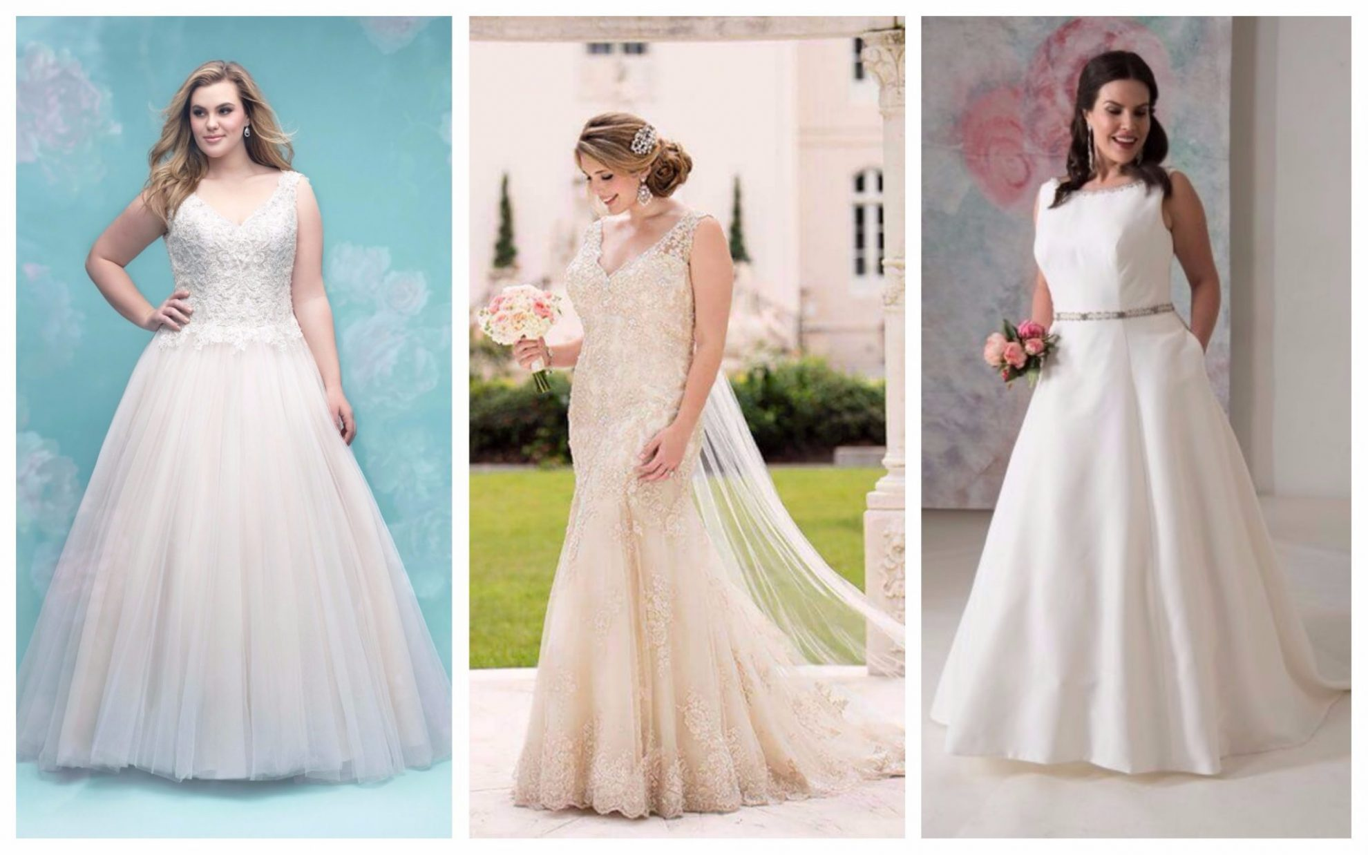 Wedding Dresses, Latest Styles & Ideas | Wedding Journal