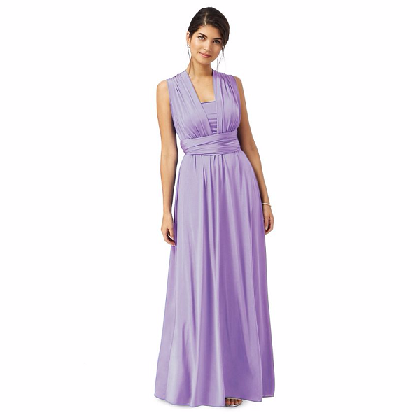 purple bridesmaids dress 4