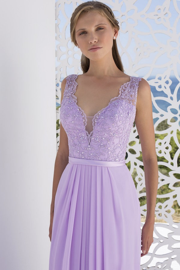 purple bridesmaid dress 2