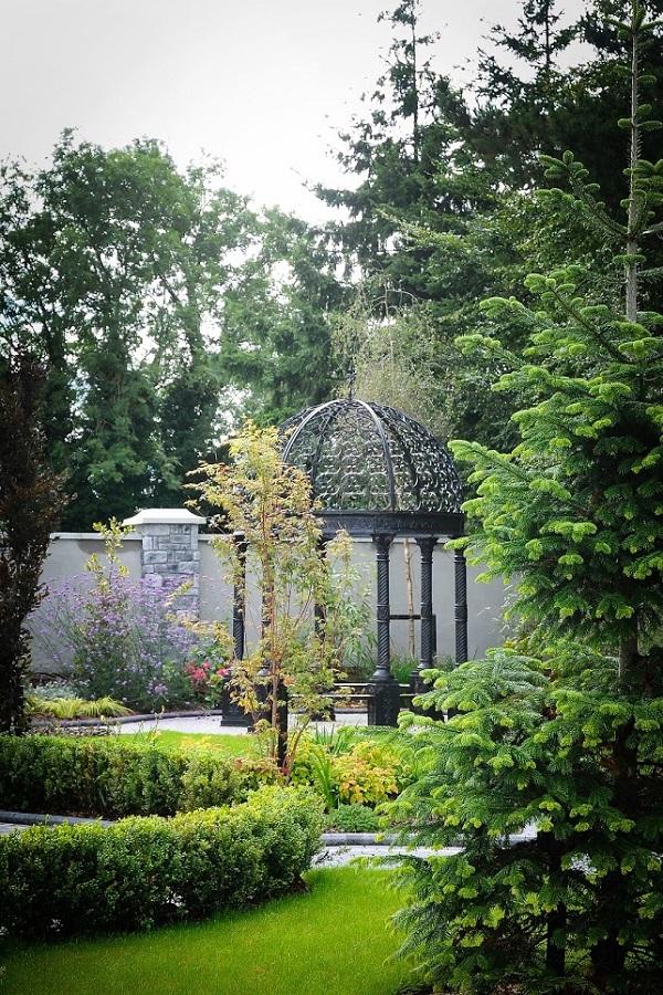 gardens Treacy's Hotel Monaghan