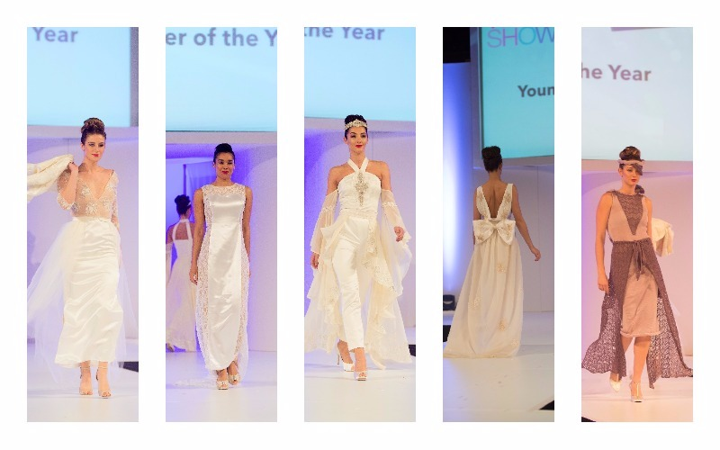 Young Designer of the Year finalists' designs