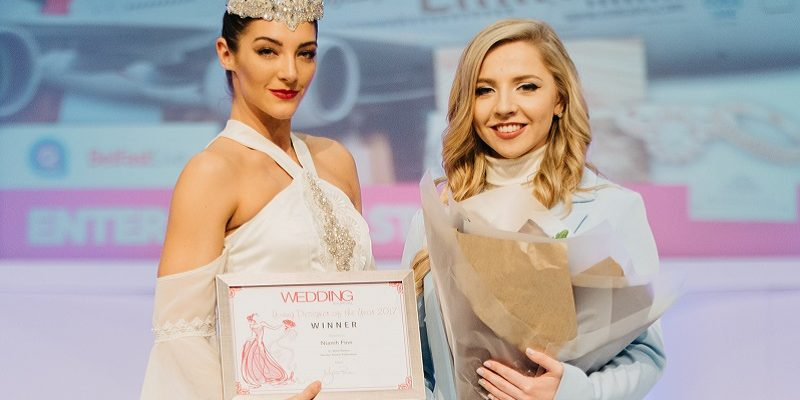 Young Designer of the Year 2017 winner