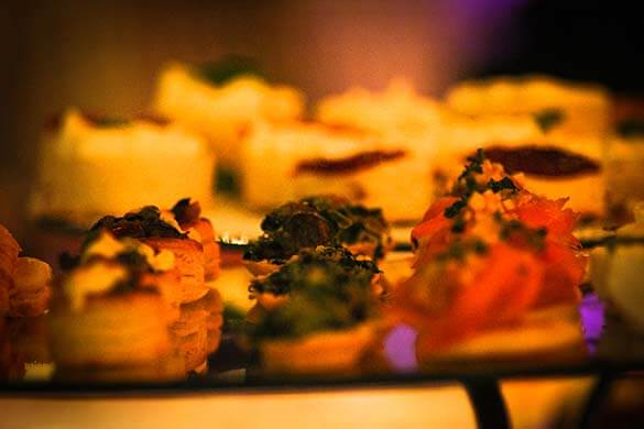 Charville-Park-Hotel-&-Leisure-Club-Food